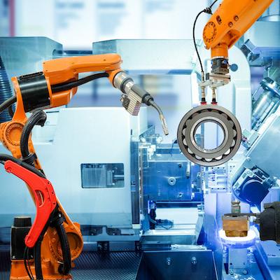 青岛阿克斯科技工厂自动化事业